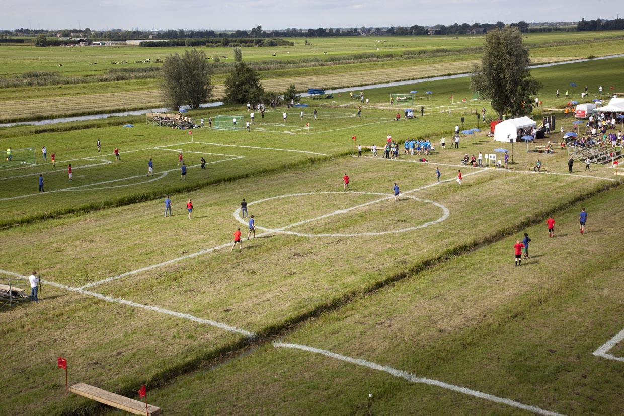 Polder Cup